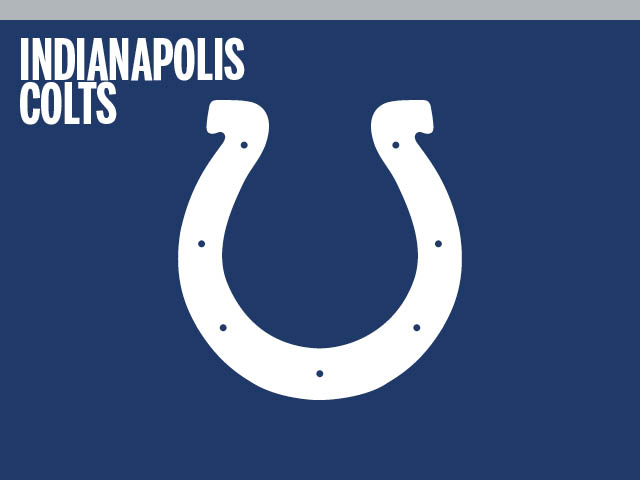 Colts NFL Shop