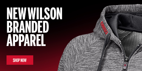 Apparel | Wilson Sporting Goods
