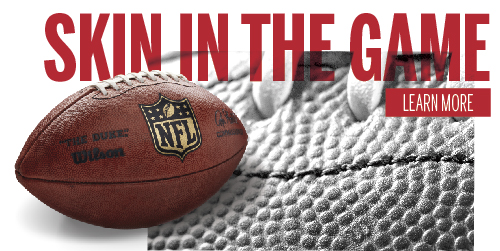 Wilson Football and the NFL