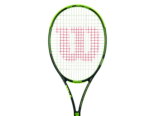 Blade 98 16x19 Tennis Racket | Wilson Sporting Goods