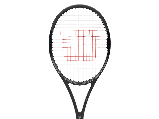 Pro Staff Roger Federer 85 Limited Edition Tennis Racket | Wilson Sporting Goods