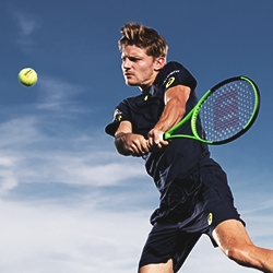 Wilson Advisory Staff - David Goffin