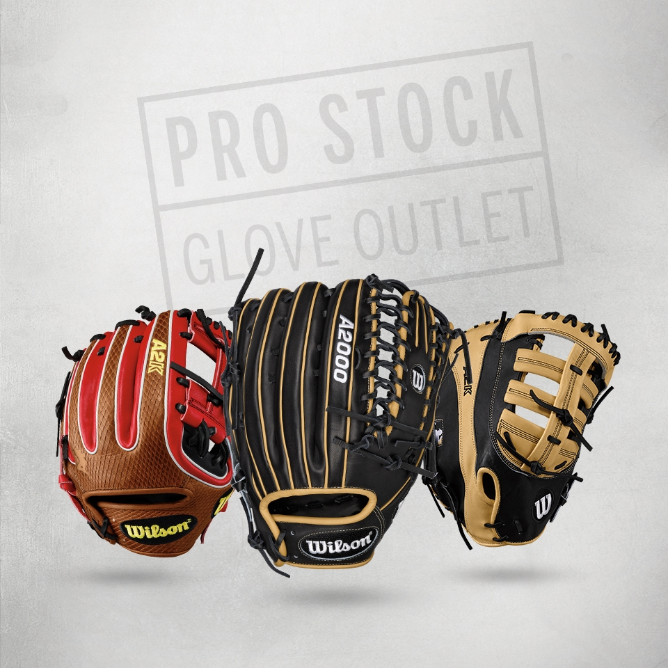 Up to 30% OFF <br>A2000 & A2K gloves